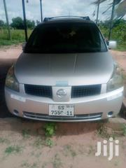 Nissan Quest 2006 Gray | Cars for sale in Ashanti, Kumasi Metropolitan