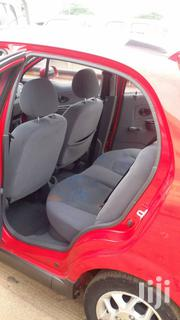 Daewoo Matiz 2009 Red | Cars for sale in Greater Accra, Odorkor