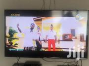 55 Inches Sumsung LED (3D)Tv For Sale | TV & DVD Equipment for sale in Greater Accra, Kwashieman
