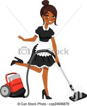 Get A House Help Here | Cleaning Services for sale in Greater Accra, Accra Metropolitan