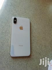 Apple iPhone X Silver 64 GB | Mobile Phones for sale in Greater Accra, Accra Metropolitan