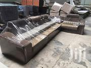Quality Sofa Set | Furniture for sale in Greater Accra, North Kaneshie