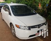 New Honda Civic 2008 1.8 DX Automatic White | Cars for sale in Ashanti, Kumasi Metropolitan