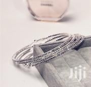 Crystal Hoop Earring | Jewelry for sale in Greater Accra, Teshie-Nungua Estates