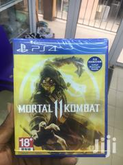 PS4 Mortal Kombat 11   Video Games for sale in Greater Accra, Kokomlemle