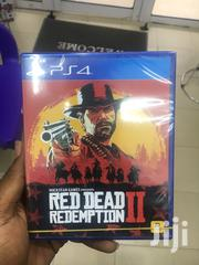 Red Dead Redemption 2   Video Games for sale in Greater Accra, Kokomlemle