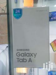 New Samsung Galaxy Tab A 7.0 8 GB Black | Tablets for sale in Greater Accra, Accra new Town