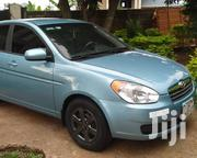 Hyundai Accent 2010 Blue | Cars for sale in Greater Accra, Achimota