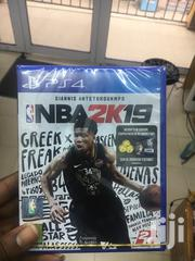 NBA 2K19 Brand New   Video Games for sale in Greater Accra, Kokomlemle