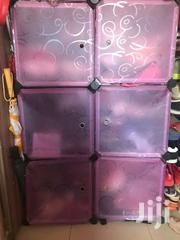 Plastic Wardrobe | Furniture for sale in Western Region, Ahanta West