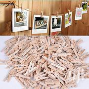 20pcs Bamboo Peg For Holding Pictures | Photo & Video Cameras for sale in Greater Accra, Achimota