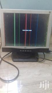 LG Strong Monitor | Computer Monitors for sale in Greater Accra, East Legon