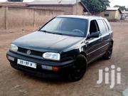 Volkswagen Golf 1997 Green | Cars for sale in Northern Region, Tamale Municipal