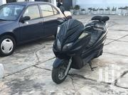 Yamaha Majesty 2002 Black | Motorcycles & Scooters for sale in Greater Accra, Old Dansoman