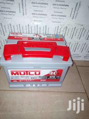 Mutlu Battery -13plts -free Delivery -free Alternator Test | Vehicle Parts & Accessories for sale in Greater Accra, Achimota