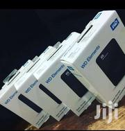 Western Digital Element External Hard Drive 2TB | Computer Hardware for sale in Greater Accra, Alajo