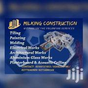 MILKING Painters | Building & Trades Services for sale in Greater Accra, Ga East Municipal