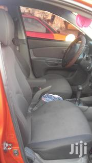 Kia Rio 1.4 Automatic 2006 Orange | Cars for sale in Greater Accra, Dansoman