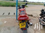 Kawasaki Bike 2010 Red   Motorcycles & Scooters for sale in Greater Accra, Adenta Municipal