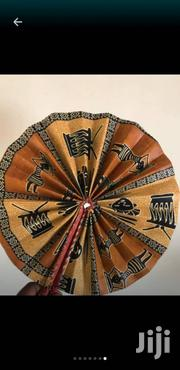 African Foldable Fan | Clothing Accessories for sale in Greater Accra, Osu