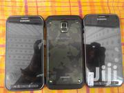 New Samsung Galaxy S5 Active 16 GB Black | Mobile Phones for sale in Greater Accra, Kokomlemle