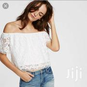 Lace Off Shoulder  Top | Children's Clothing for sale in Greater Accra, Tema Metropolitan