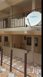 Chamber & Hall Self/Contain 1 Year At Pokuase | Houses & Apartments For Rent for sale in Greater Accra, Achimota