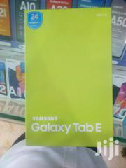 New Samsung Galaxy Tab E 9.6 8 GB White | Tablets for sale in Greater Accra, Accra new Town