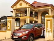 Hyundai Santa Fe 2016 Brown | Cars for sale in Ashanti, Kumasi Metropolitan