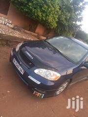 Toyota Corolla 2007 1.4 D-4D Automatic Blue | Cars for sale in Greater Accra, Odorkor