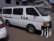 Nissan Urvan Gh64k 2010 White | Buses & Microbuses for sale in Greater Accra, Tema Metropolitan