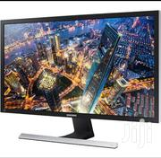 "Samsung 28"" UHD Monitor UE590 