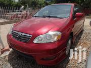 Toyota Corolla 2007 1.6 VVT-i Red | Cars for sale in Greater Accra, Accra Metropolitan