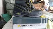 Delta Plus Safety Boot | Shoes for sale in Greater Accra, Accra Metropolitan
