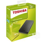New 2TB Toshiba External Hard Drive | Computer Hardware for sale in Greater Accra, Accra Metropolitan