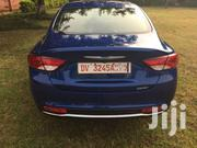 2015 Chrysler 200 Limited   Cars for sale in Brong Ahafo, Sunyani Municipal