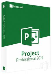 Microsoft Project 2019 Professional Full | Software for sale in Greater Accra, Accra Metropolitan