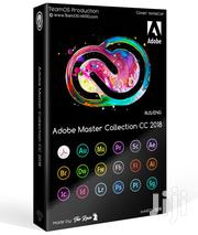 Adobe CC 2018 For Mac/Win | Computer Software for sale in Greater Accra, Dansoman