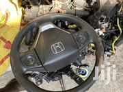 CRV 12-14 Airbag Steering | Vehicle Parts & Accessories for sale in Greater Accra, Abossey Okai