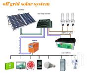 Low Cost Solar. | Solar Energy for sale in Greater Accra, Kwashieman