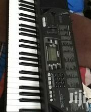 Slightly Used Casio Ctk-700 Midi Professional Keyboard From UK 4 Sale | Musical Instruments for sale in Greater Accra, Ledzokuku-Krowor