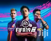 New FIFA 19 For PC | Video Games for sale in Greater Accra, Agbogbloshie