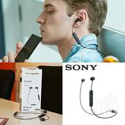 Sony WI C300 Wireless Headphones. | Headphones for sale in Greater Accra, Accra Metropolitan