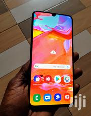 Samsung Galaxy A70 128 GB | Mobile Phones for sale in Brong Ahafo, Sunyani Municipal