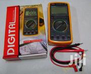 Digital Multimeter | Measuring & Layout Tools for sale in Greater Accra, Accra Metropolitan