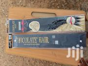 Chocolate Hair 100% Remy Human Hair | Hair Beauty for sale in Greater Accra, Teshie new Town