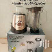 Kenwood Glass Blender | Kitchen Appliances for sale in Greater Accra, Cantonments