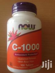 Vitamins C Capsules | Vitamins & Supplements for sale in Greater Accra, Airport Residential Area
