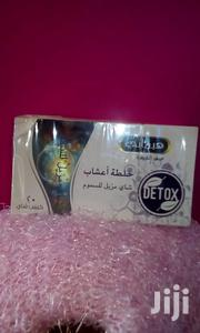 Detox Tea | Vitamins & Supplements for sale in Greater Accra, Airport Residential Area