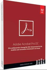 Adobe Acrobat DC 2019 | Software for sale in Greater Accra, Accra Metropolitan